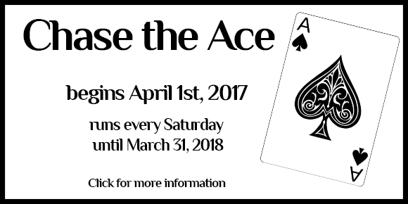 Chase the Ace Contest